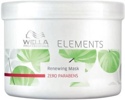 Wella Professionals Element Renewing Mask