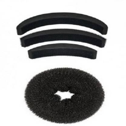 Styler Donut Medium S_001 High Hair Volumizer Bumpits