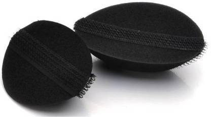 Nirus Hair Base Velcro Bumpits Hair Volumizer Velcro Bumpits