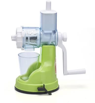 ANJALI Plastic Hand Juicer Multi Purpose Juicer