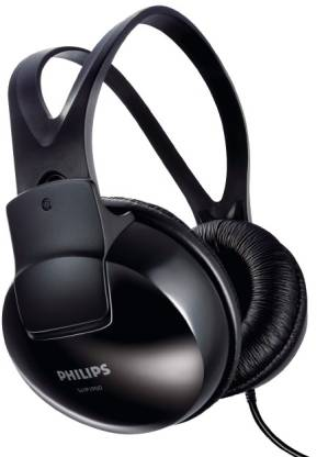 PHILIPS SHP1900/97 Wired without Mic Headset