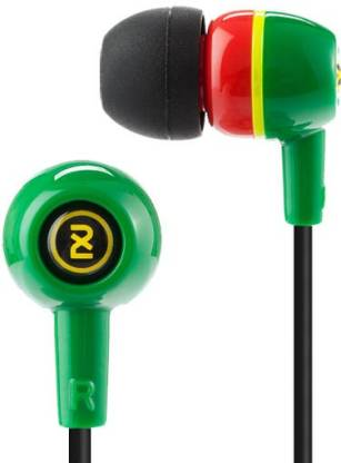 Skullcandy X2SPFZ-810 Wired without Mic Headset