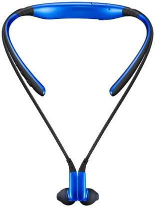 Samsung EO BG920BBEGIN Bluetooth Headset without Mic Blue, In the Ear  Samsung Headphones