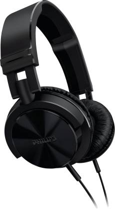 PHILIPS SHL3000 Wired without Mic Headset
