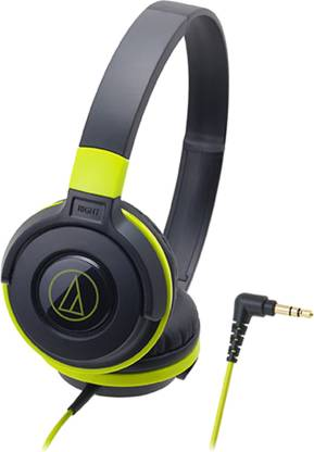Audio Technica ATH-S100 Wired without Mic Headset