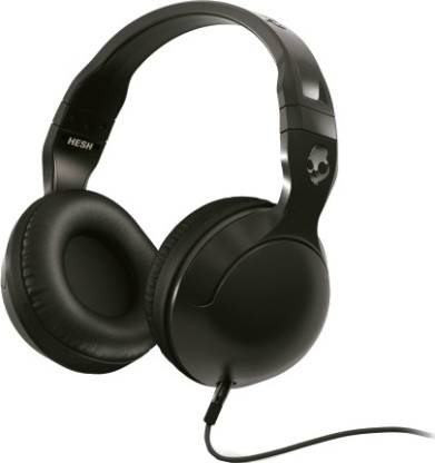 Skullcandy S6HSDZ-161 Wired without Mic Headset