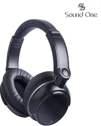 Sound One V6BYTL Bluetooth without Mic Headset