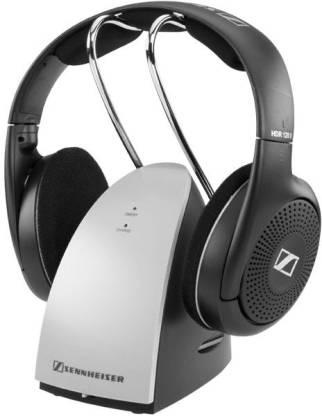 Sennheiser RS 120 II Bluetooth without Mic Headset