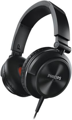 PHILIPS SHL3210BK Wired without Mic Headset