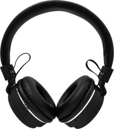 Digital Essentials DEHP-1200BT Bluetooth without Mic Headset
