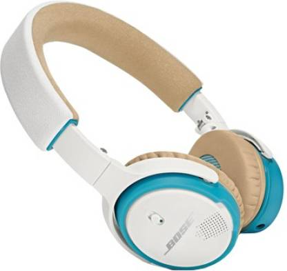 Bose SoundLink On Ear Bluetooth without Mic Headset