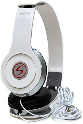 Signature vm46 Solo Hd Wired without Mic Headset