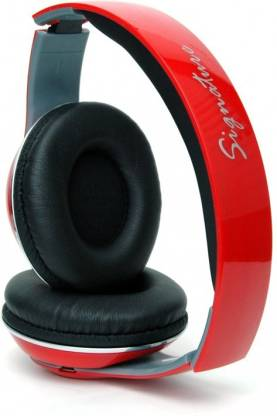 Signature VMB-3 Bluetooth without Mic Headset