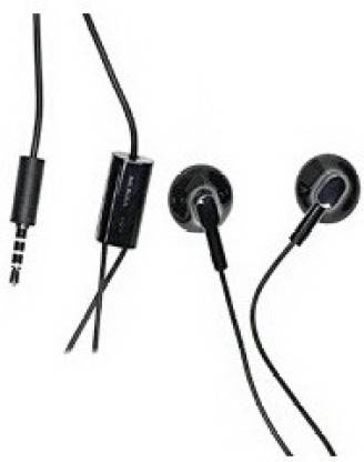 Nokia wh-108 Wired without Mic Headset