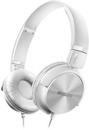 PHILIPS SHL3060 Wired without Mic Headset