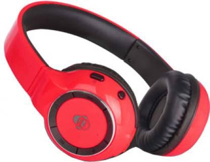 iDance Blue 300R Bluetooth Headset