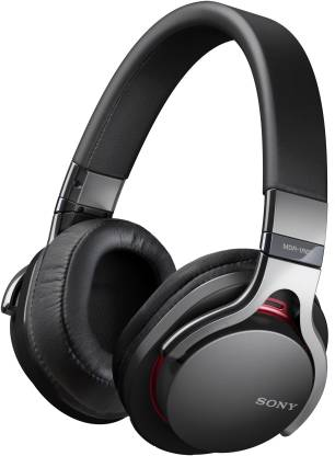 SONY MDR-10RBT Wireless Headset With Mic
