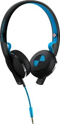 PHILIPS SHO4205BB/10 Wired Headset