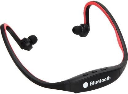 QUIT-X ™ Sport MP3 Music Player TF SD Card Wireless Bluetooth Headset