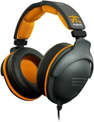 steelseries 9H Fnatic Team Edition Wired Headset
