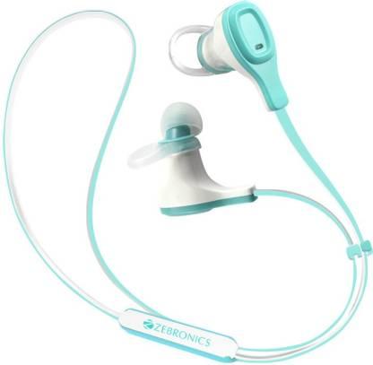 ZEBRONICS BH370 Bluetooth Headset