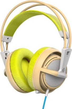 steelseries Siberia 200 Wired Headset