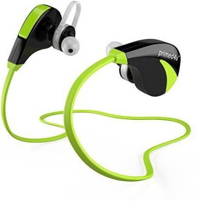 Primed4U Primed4U Headset Bluetooth Headset