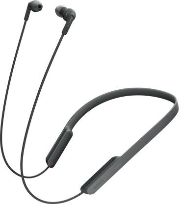 SONY XB70BT Bluetooth Headset