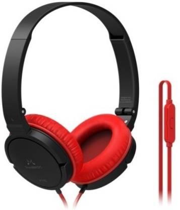 SoundMAGIC P11S Wired Headset
