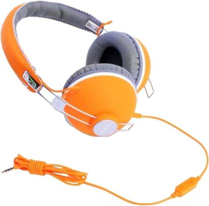 iDance Hipster 704 Wired Headset