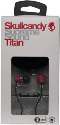 Skullcandy S2TTDY-206 Wired Headset
