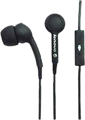 Lenovo P125 Wired Headset