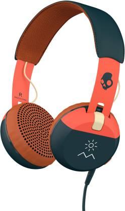 Skullcandy Grind Wired Headset