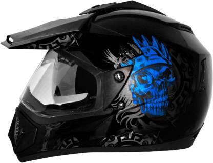 VEGA Off Road Ranger Motorsports Helmet