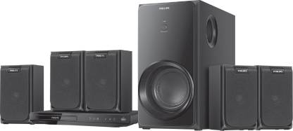 PHILIPS HTD2520 5.1 Home Theatre System