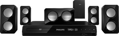 PHILIPS HTS3532BL/94 5.1 Home Theatre System