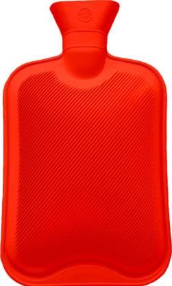 Fashion Deck Health Essentials Non-electric 1.8 L Hot Water Bag