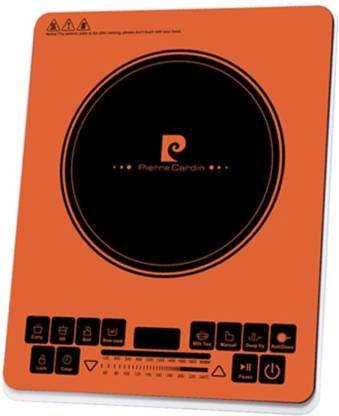 Pierre Cardin RHY1912 Induction Cooktop