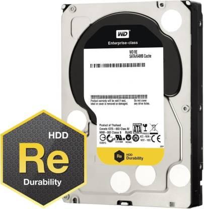 WD Enterprises-Class 1 TB Desktop Internal Hard Disk Drive (WD1003FBYZ)