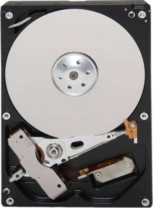 TOSHIBA 1 TB Desktop Internal Hard Disk Drive (DT01ACA100)