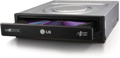 LG GH24NSD1 DVD Burner Internal Optical Drive