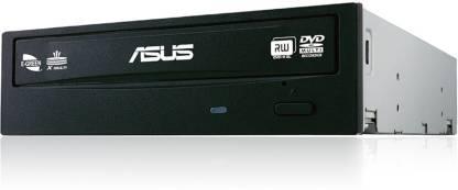 ASUS 24x Sata Drw DRW -24X Internal Optical Drive