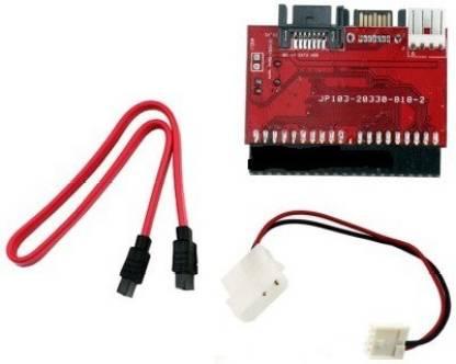 Tapawire Bi-Directional IDE / SATA Converter PCI Internal Sound Card