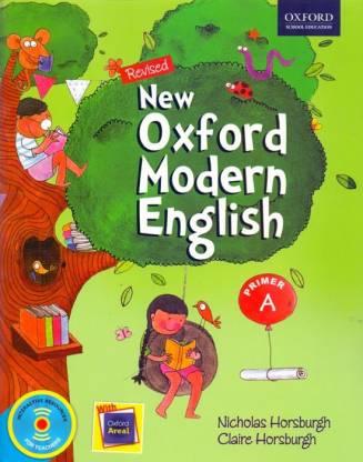 New Oxford Modern English - Primer A
