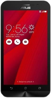 ASUS Zenfone Go 5.0 LTE 2nd Gen (Red, 16 GB)