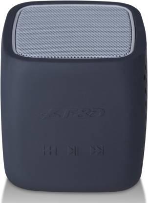 F&D W4 3 W Portable Bluetooth Speaker
