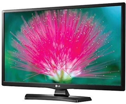 LG 55 cm (22 inch) Full HD LED TV