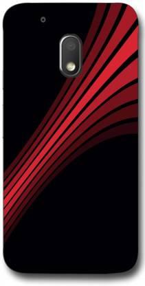 Sei Hei Ki Back Cover for Motorola Moto G4 Play
