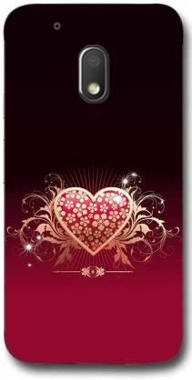 Sei Hei Ki Back Cover for Motorola Moto G4