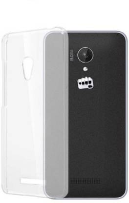 COVERNEW Back Cover for Micromax Canvas Spark Q380